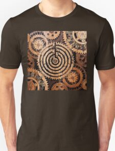 The Friable Quantum Labyrinth T-Shirt