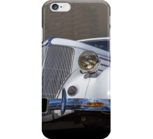 Ford Low Down iPhone Case/Skin