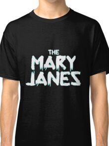 Spider-Gwen The Mary Janes Classic T-Shirt
