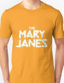 Spider-Gwen The Mary Janes Unisex T-Shirt