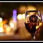 Beer blur by Neil Clarke