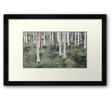 Regeneration 1 Framed Print