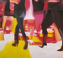 Inferno by Rebecca Hearl
