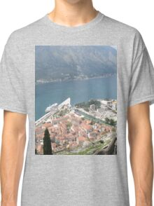 an awesome Montenegro Classic T-Shirt