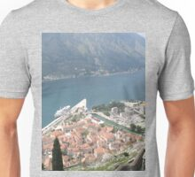 an awesome Montenegro Unisex T-Shirt