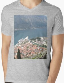 an awesome Montenegro