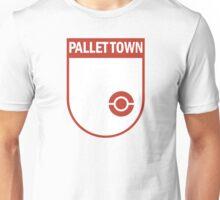 Pallet Town Soccer Club Unisex T-Shirt