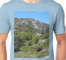 a historic Montenegro Unisex T-Shirt