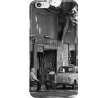 Relax in Sicily iPhone Case/Skin