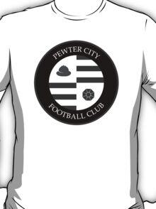 Pewter City Football Club T-Shirt