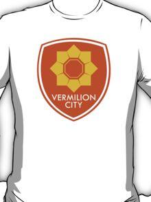 Vermilion City Soccer Club T-Shirt