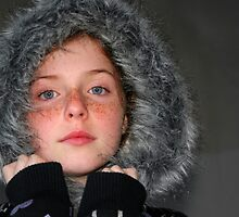 My Eskimo by Heather Rampino