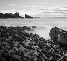 Split Rock by Christopher Cullen