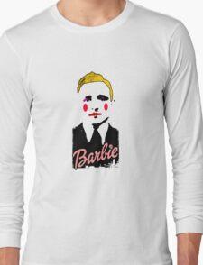 Klaus Barbie Doll Long Sleeve T-Shirt