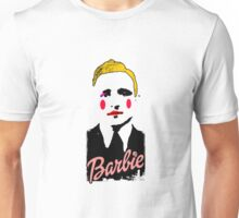 Klaus Barbie Doll Unisex T-Shirt