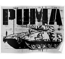 Puma (IFV) Poster