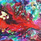 Beneath the Red Sea by Estelle O'Brien