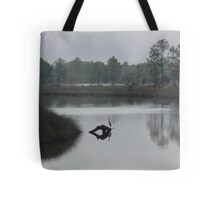 Peaceful Afternoon Tote Bag