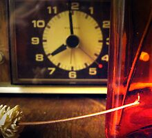 Tick Tock  by MagicalDecor