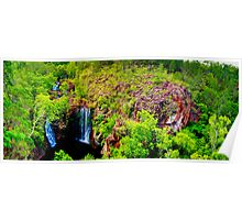 Northern Territory - Florence Falls Poster