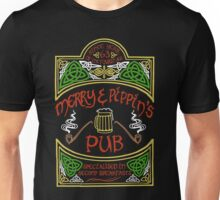 Merry & Pippin's Pub Unisex T-Shirt