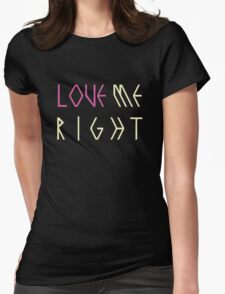 EXO Love Me Right T-Shirt