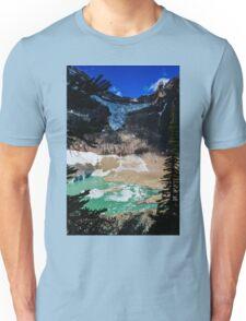 Retreating Angel Unisex T-Shirt