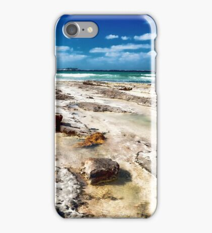 From Shore to Shore... iPhone Case/Skin