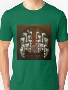 No Title 90 Unisex T-Shirt