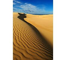 Mirage Photographic Print