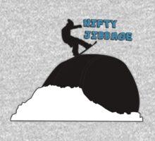 Nifty Jibbage by iHe Art