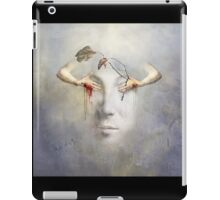 No Title 85 iPad Case/Skin