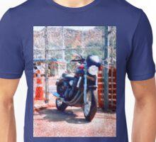 The Triumph Legend 950  Unisex T-Shirt