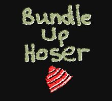 Bundle Up Hoser Long Sleeve T-Shirt