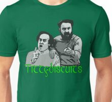 Tittybiscuits Unisex T-Shirt