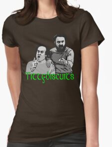 Tittybiscuits T-Shirt