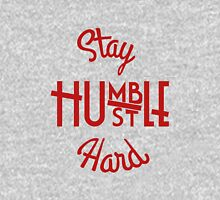 Stay Hmbl - Red Unisex T-Shirt