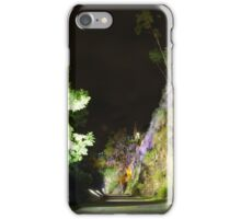 Gorge  iPhone Case/Skin