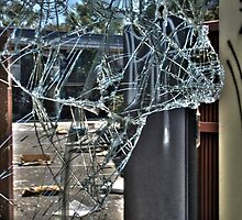 Shattered Dreams by pennphotography