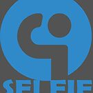 selfie symbol icon of a self portrait photograph  by SofiaYoushi