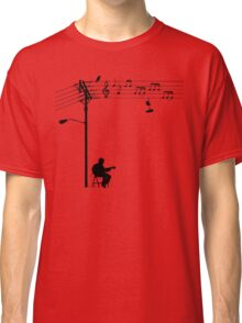 Wired Sound Classic T-Shirt