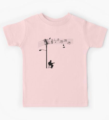 Wired Sound Kids Tee