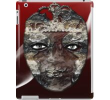 Behind The Mask-  Art + Products Design  iPad Case/Skin
