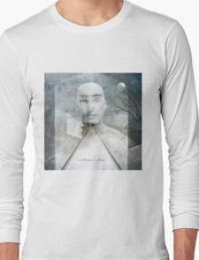 No Title 80 Long Sleeve T-Shirt