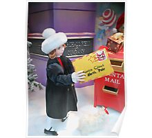 Snail Mail Poster