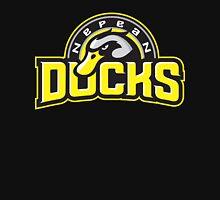 Nepean Ducks Primary Logo Unisex T-Shirt