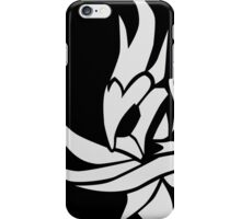 Skyrim - Daedric Armor iPhone Case/Skin