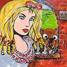 Goldilocks by Anthea  Slade