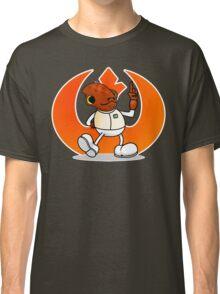 Vintage Admiral Ackbar Classic T-Shirt