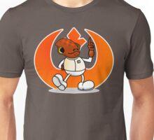 Vintage Admiral Ackbar Unisex T-Shirt